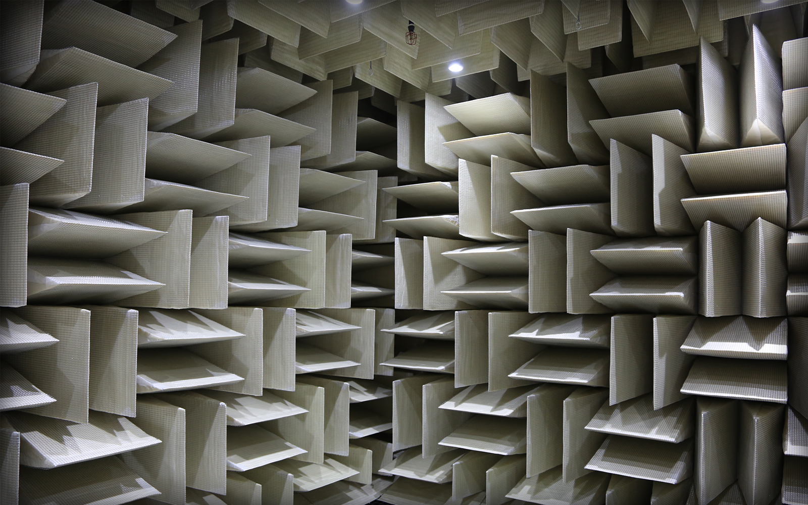 Where Is The World S Quietest Room