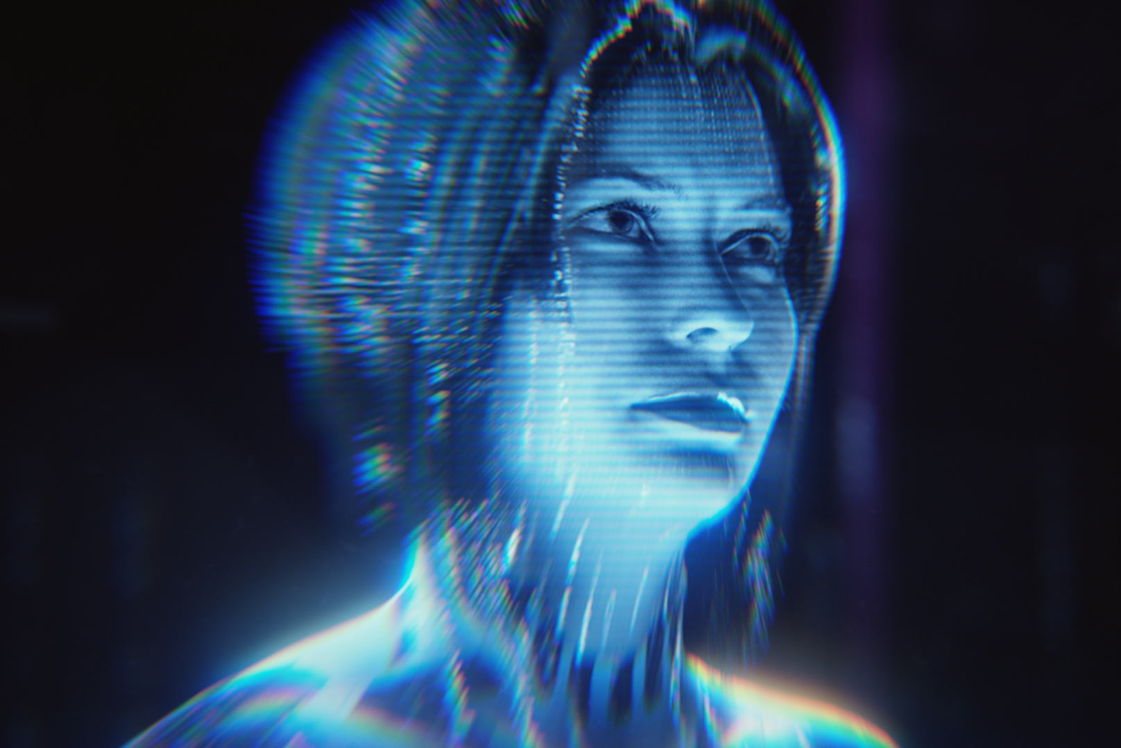 Cortana s attitude without click for details hi cortana can you sing