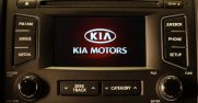 Unveiled at the 2010 International CES, Kia UVO, powered by Microsoft, is an innovative and intelligent in-car communications and entertainment system.