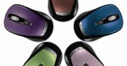 Wireless Mobile Mouse 3000: All Colors