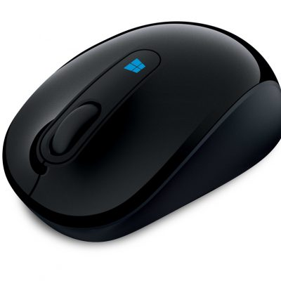 The Sculpt Mobile Mouse lets you quickly and smoothly navigate your Windows 8 screen with efficiency.