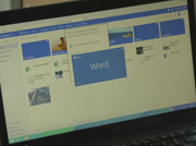 B-roll: OneDrive launches around the globe