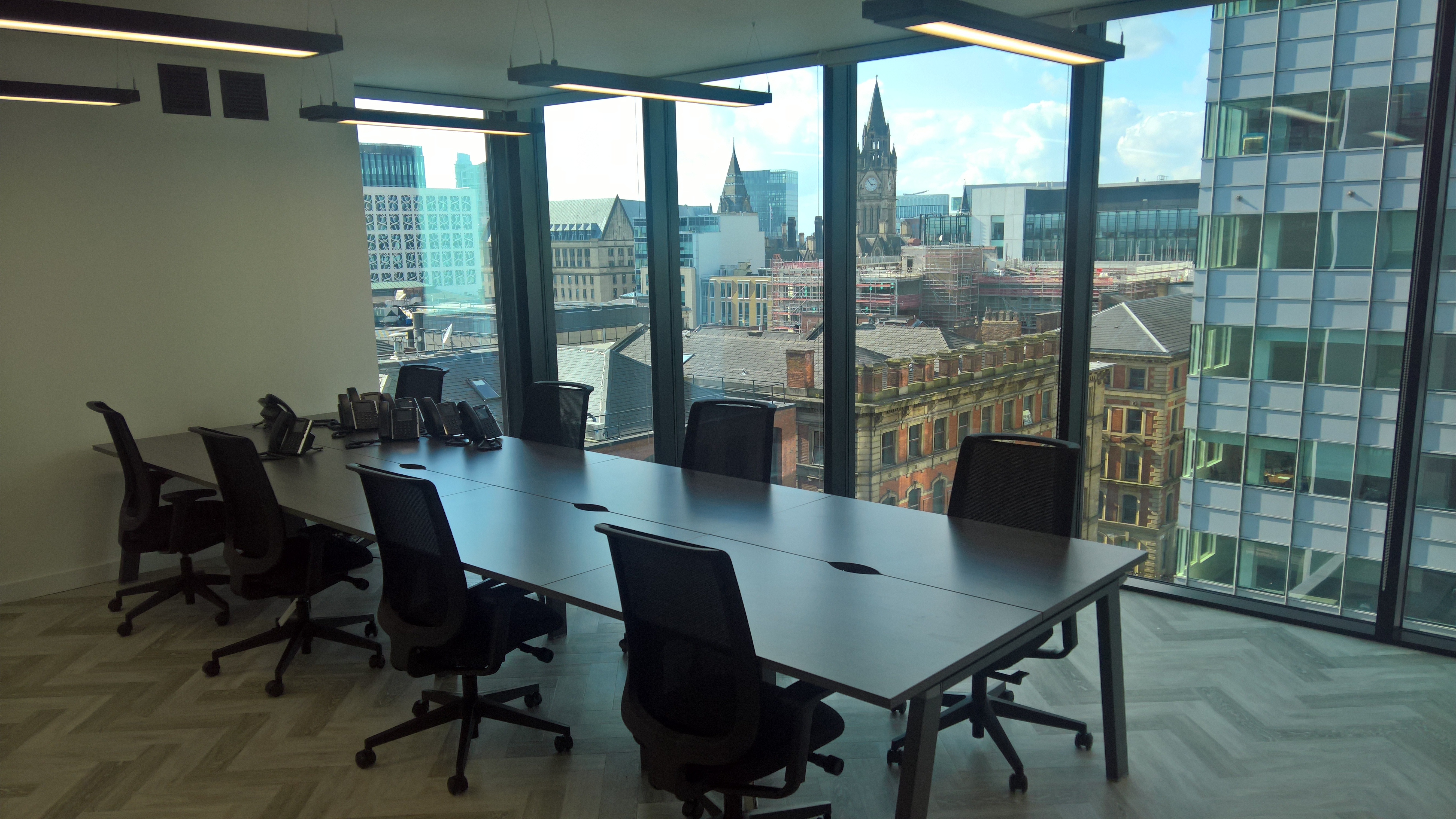Microsoft office in Manchester