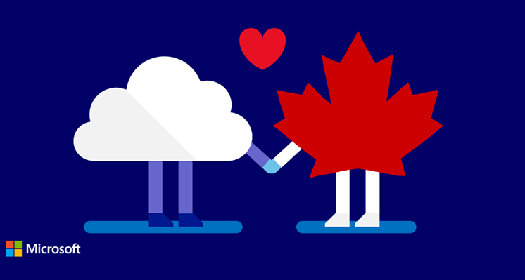 Quebec government leading with its cloud first strategy