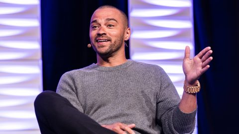 'Stay Woke' with Jesse Williams