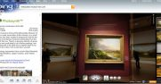An inside look at the American Wing of the Metropolitan Museum of Art using Bing's new Streetside feature and Photosynth imagery technology in Bing Maps.