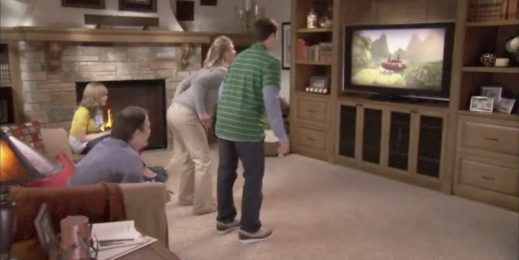 See Kinect for Xbox 360 in Action