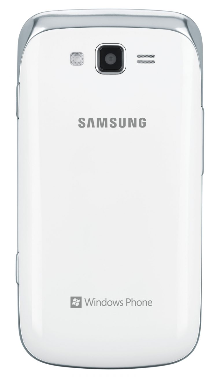 The Samsung Focus 2 features a 5 megapixel camera as well as front-facing VGA camera that provides the ability for video chat.