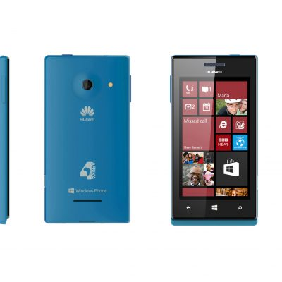 Designed specifically as an affordable option for students, small businesses, developers, and first-time smartphone owners, the Huawei 4Afrika is not only affordable, but stylish. Available exclusively for the African market, the Huawei 4Afrika phone features a customized Store Within the Windows Phone Store with top African applications and exclusive content by Africans for Africans. The Huawei 4Afrika comes in an array of bold colors including blue, red, black and white.
