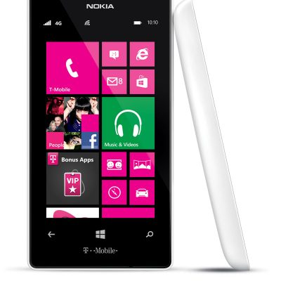 The Nokia Lumia 521 is a perfect, everyday smartphone with a range of high-end features at an affordable price.