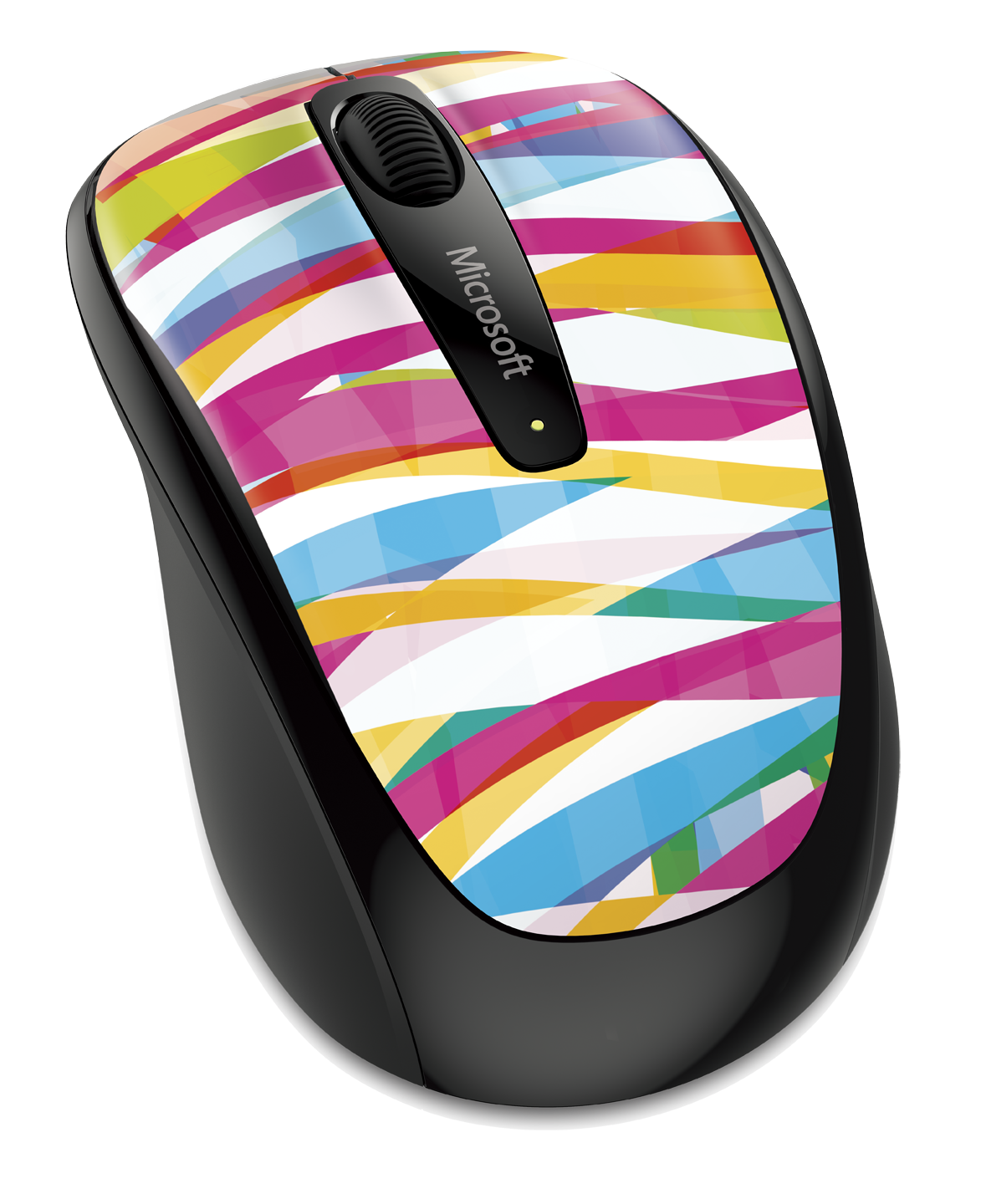 The new Microsoft Wireless Mobile Mouse 3500 Limited Edition is the latest way to accessorize your PC or tablet with gorgeous, textured designs to fit your style, now available with optional matching M-Edge tablet sleeves.