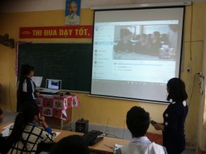 Mystery Skype: A guessing game