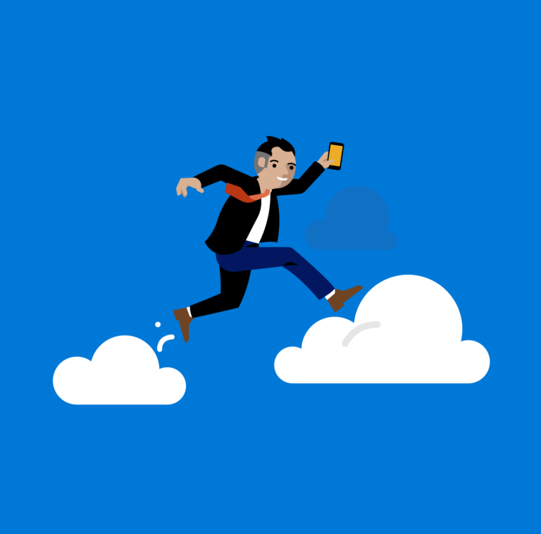 Azure continues to rise