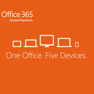 Office 365 one office five devices