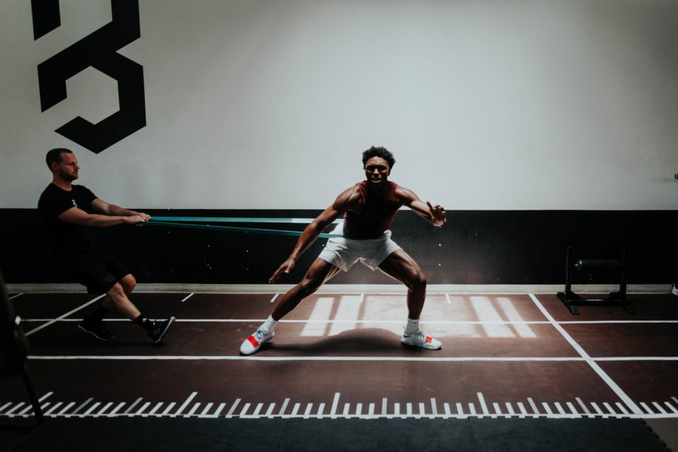 How machine learning is unlocking the secrets of human movement