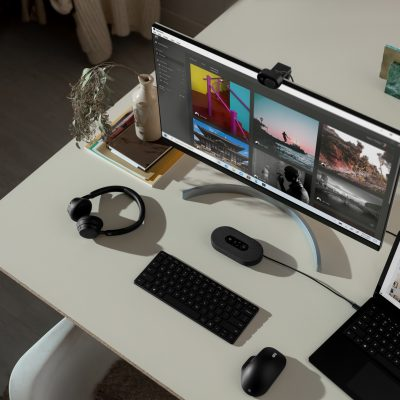 Surface and Accessories