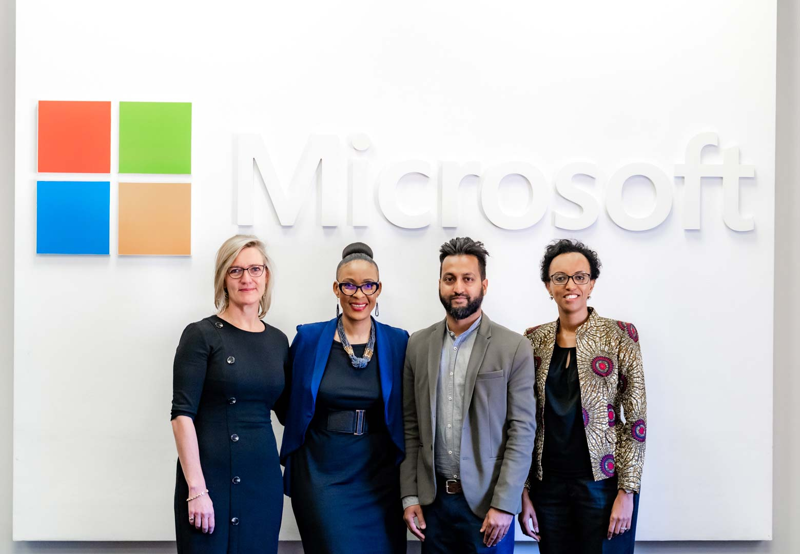 Microsoft S 4afrika Initiative How It S Impacted South Africa And The Continent Seven Years On Middle East Africa News Center