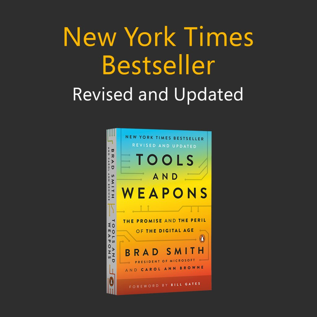 Banner for Tools & Weapons Paperback