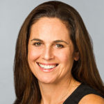Shelley Bransten, corporate vice-president, Retail and Consumer Goods