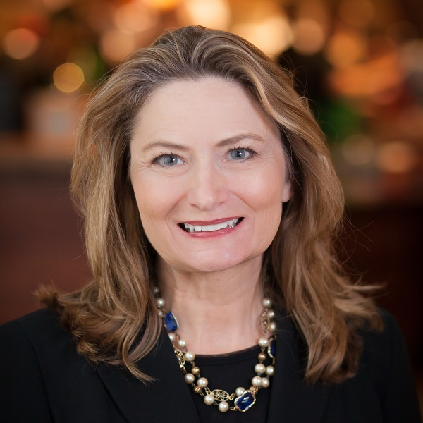 Gerri Martin-Flickinger is executive vice president and CTO at Starbucks.