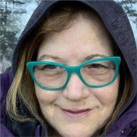 Suzanne Choney Profile Picture