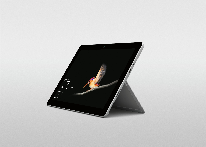 Irene Nadler: Surface Go