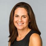 Shelley Bransten, vicepresidenta corporativa a nivel mundial de industria minorista y bienes de consumo.