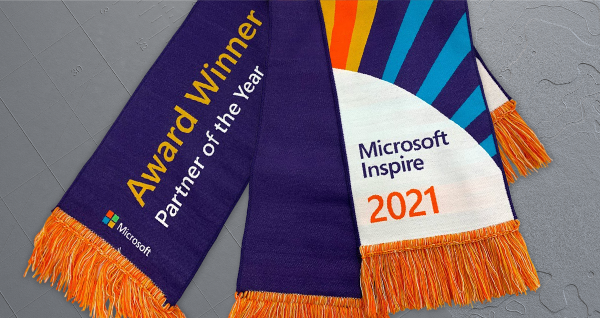 Partner of the Year 20221