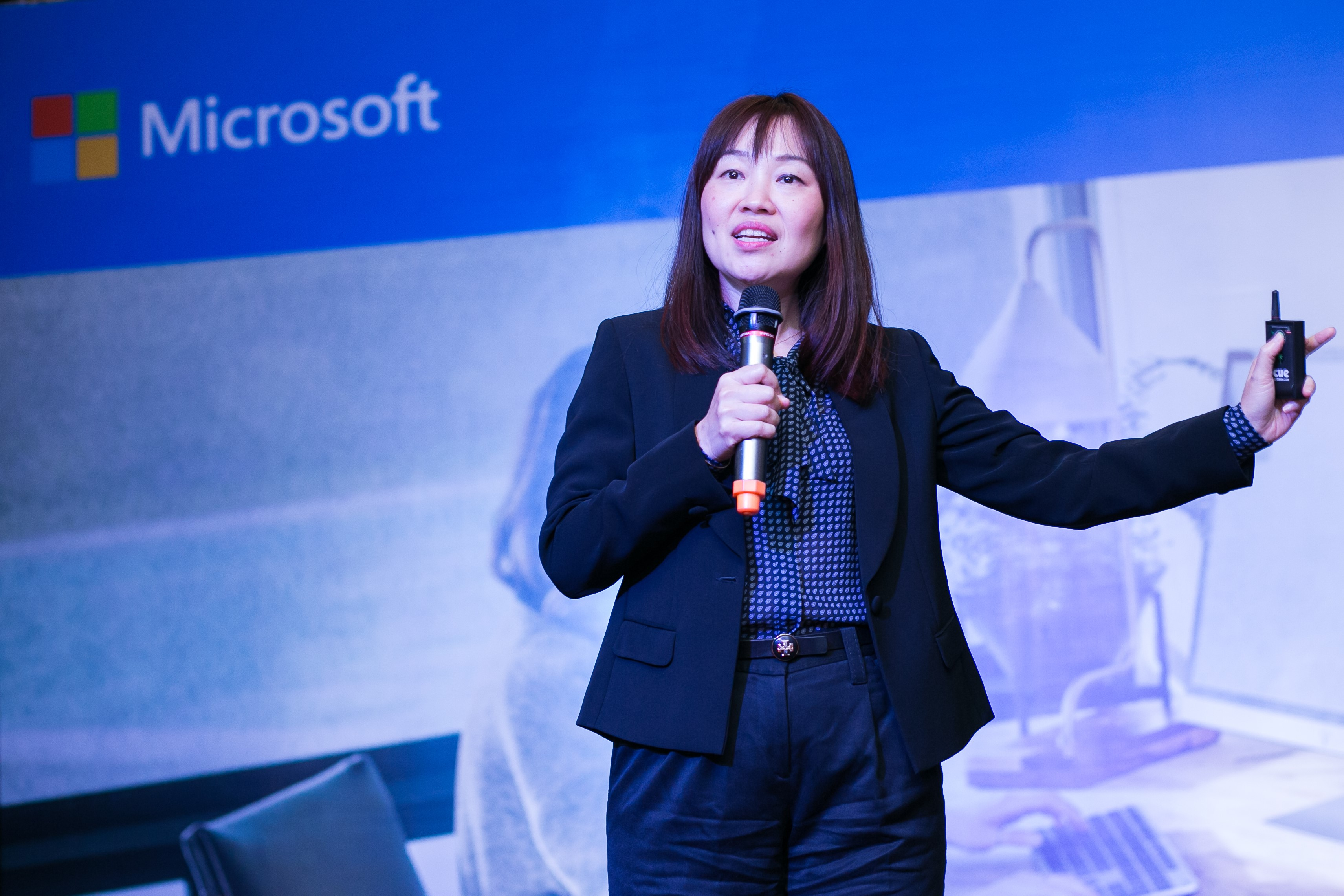 Microsoft 365 brings Security, Productivity and Mobility to enterprises in Cambodia - Asia News Center