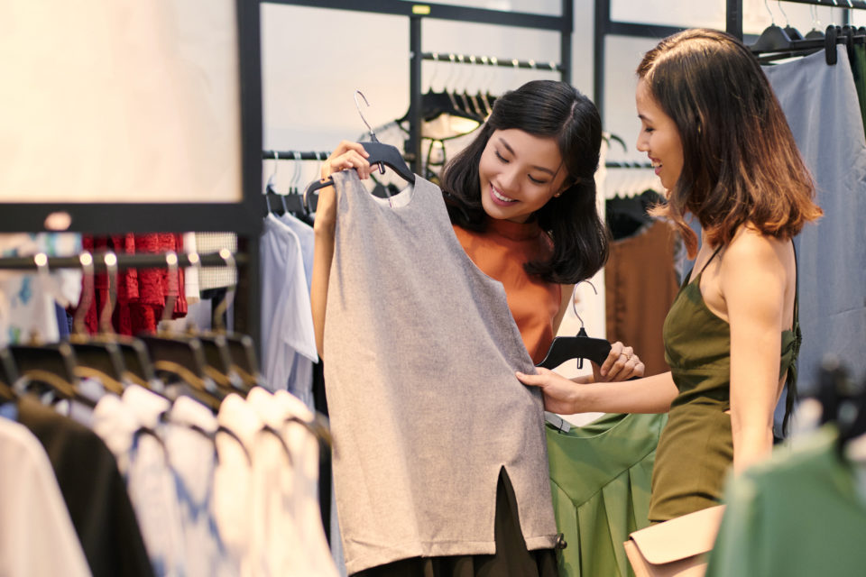AI and shopping: Every customer can be a VIP