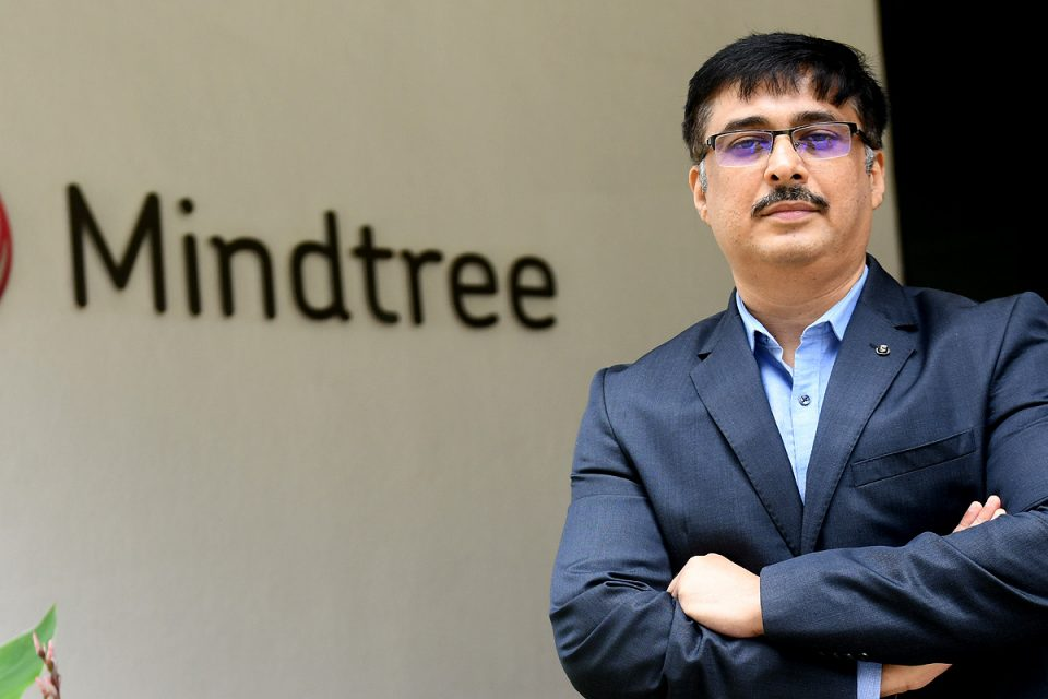 Microsoft enabled us to simplify, decentralize our security infrastructure: Chandan Pani, Mindtree