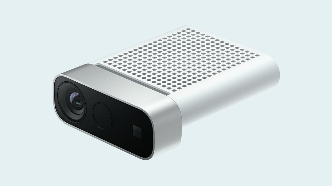 Azure-Kinect-DK