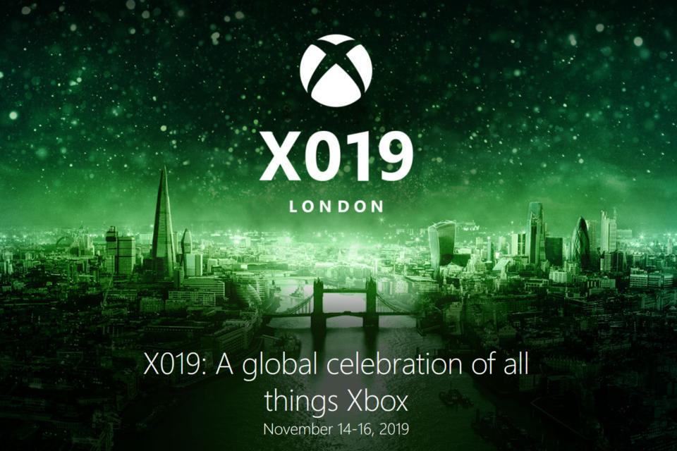X019 website