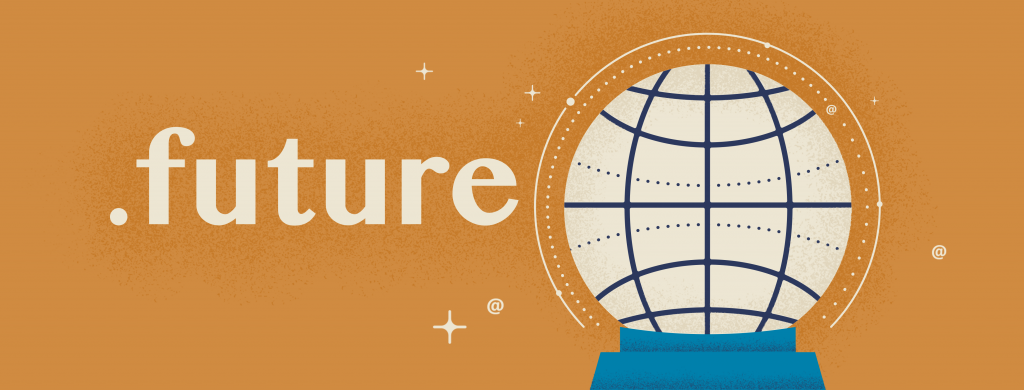 Thumbnail image for New .future podcast explores what it takes to keep the cloud safe