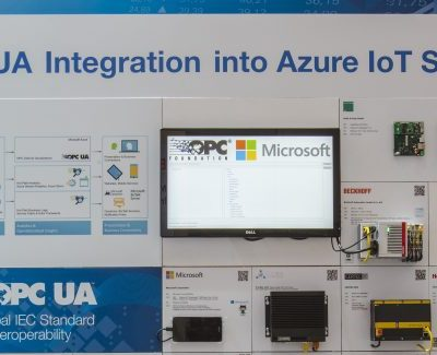 OPC UA Integration in Azure IoT Suite