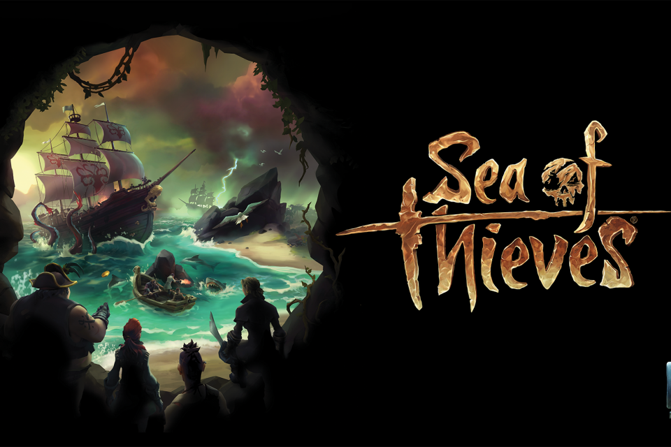 Sea of Thieves Release