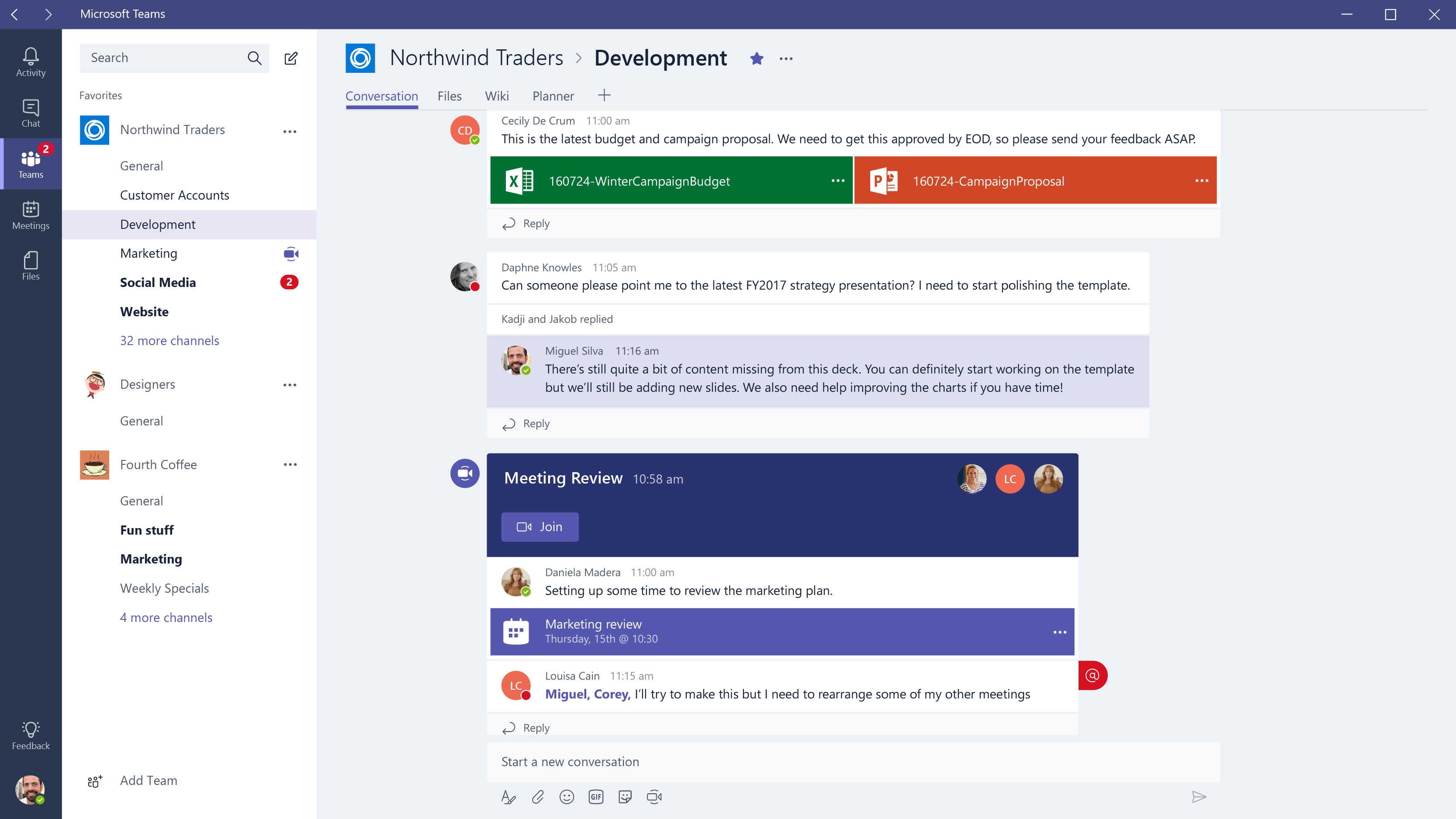 Microsoft Teams rolls out to Office 365 customers worldwide - Asia ...