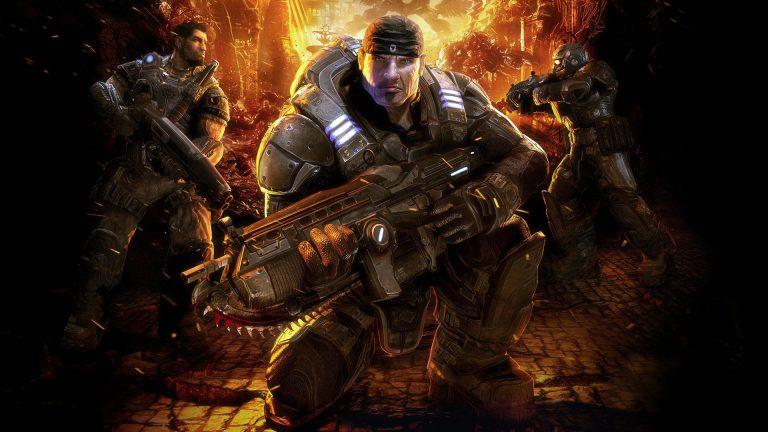 Gears of War is released